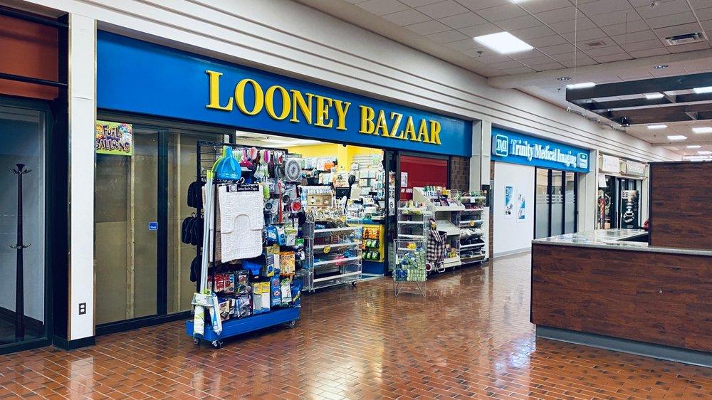 Looney Bazaar