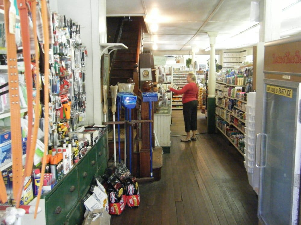 Marion General Store: 140 Front St, Marion, MA