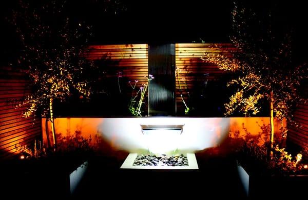 Janine pattison garden design progettazione di giardini for Garden design bournemouth