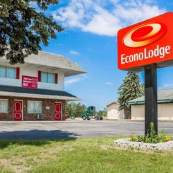 Photo Of Econo Lodge Kalkaska Mi United States