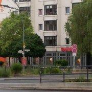 Berliner Sparkasse Karte Sperren.Berliner Sparkasse Bank Sparkasse Petersburger Str 76