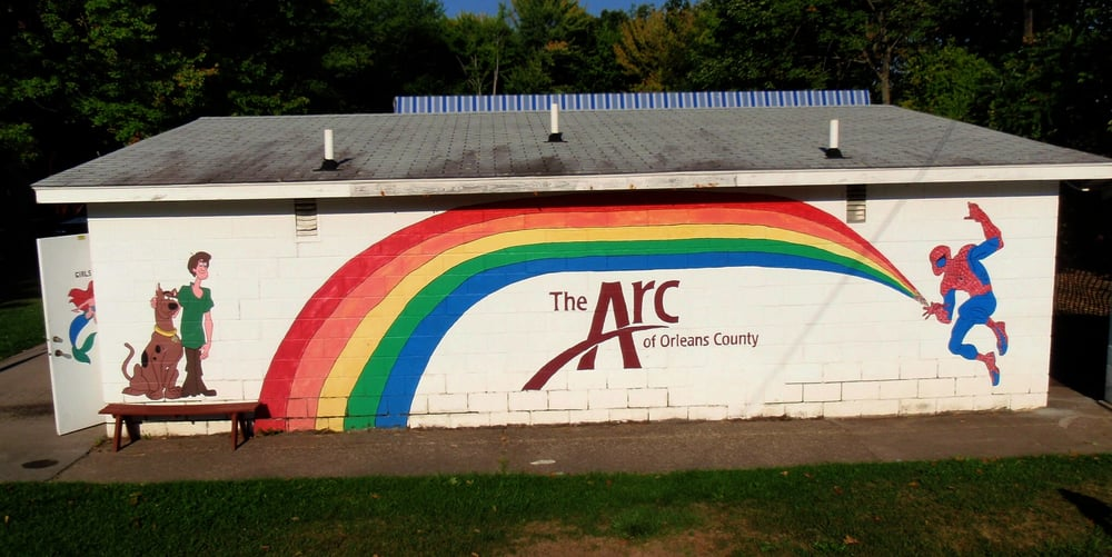 Arc of Orleans County: 2272 E Townline Rd, Lyndonville, NY