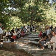 Sandy Bottom Nature Park - Hampton, VA - The Knot