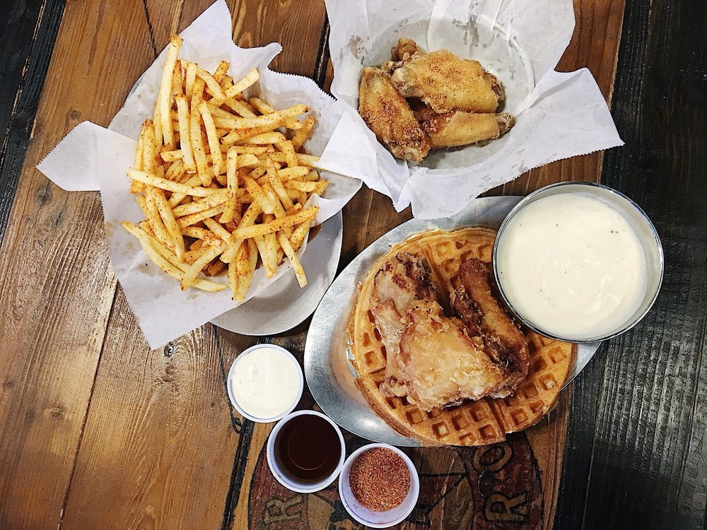 Chicken Moto: 2069 N Central Expy, Richardson, TX