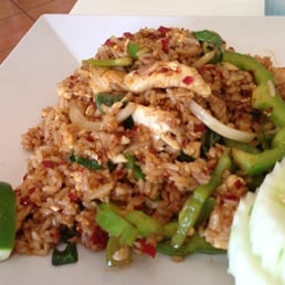 Superieur Photo Of WaiWai Kitchen   Dallas, TX, United States. Basil Fried Rice