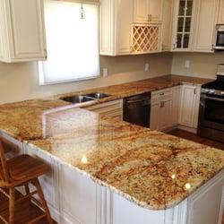 Captivating Photo Of New Jersey Granite Kitchen And Bath   Elmwood Park, NJ, United  States