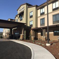 Photo Of Hampton Inn And Suites Buellton Ca United States