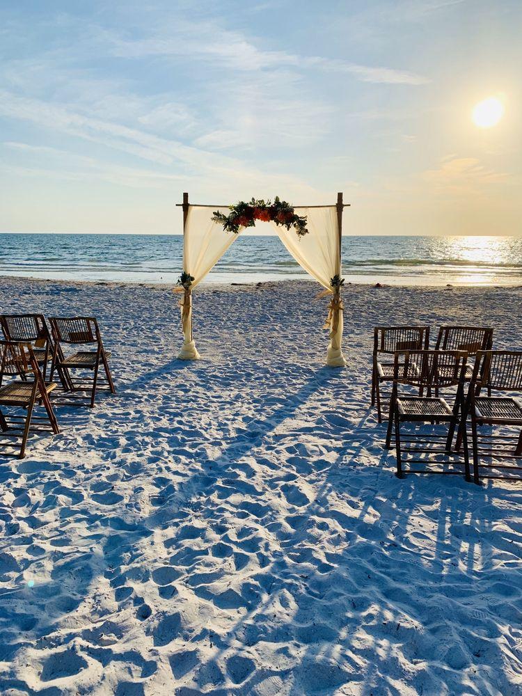 Inn On the Beach: 1401 Gulf Way, St. Pete Beach, FL