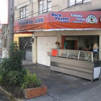 Cocina econ mica la casita cocina mexicana samuel 41 for Comidas economicas mexicanas
