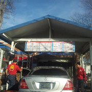Autobell car wash 12 photos 24 reviews car wash 411 gilead photo of autobell car wash huntersville nc united states solutioingenieria Image collections