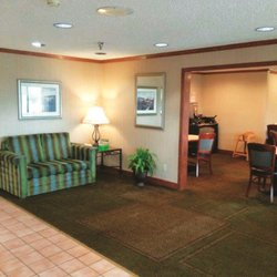 Photo Of La Quinta Inn Detroit Southgate Mi United States
