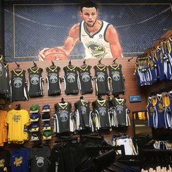 0c8d415e Golden State Warriors Team Store - 113 Photos & 138 Reviews - Sports Wear -  7000 Coliseum Way, East Oakland, Oakland, CA - Phone Number - Yelp