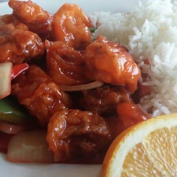 Chinese Restaurant West Portal