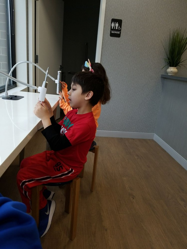 Sprout Pediatric Dentistry