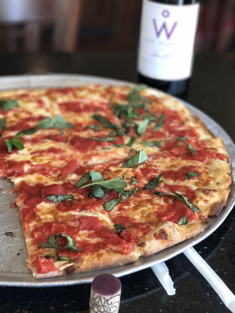 De Lorenzo's Tomato Pies
