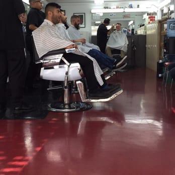 vinny s barber shop new 83 photos 284 reviews barbers 852 n virgil ave east hollywood. Black Bedroom Furniture Sets. Home Design Ideas