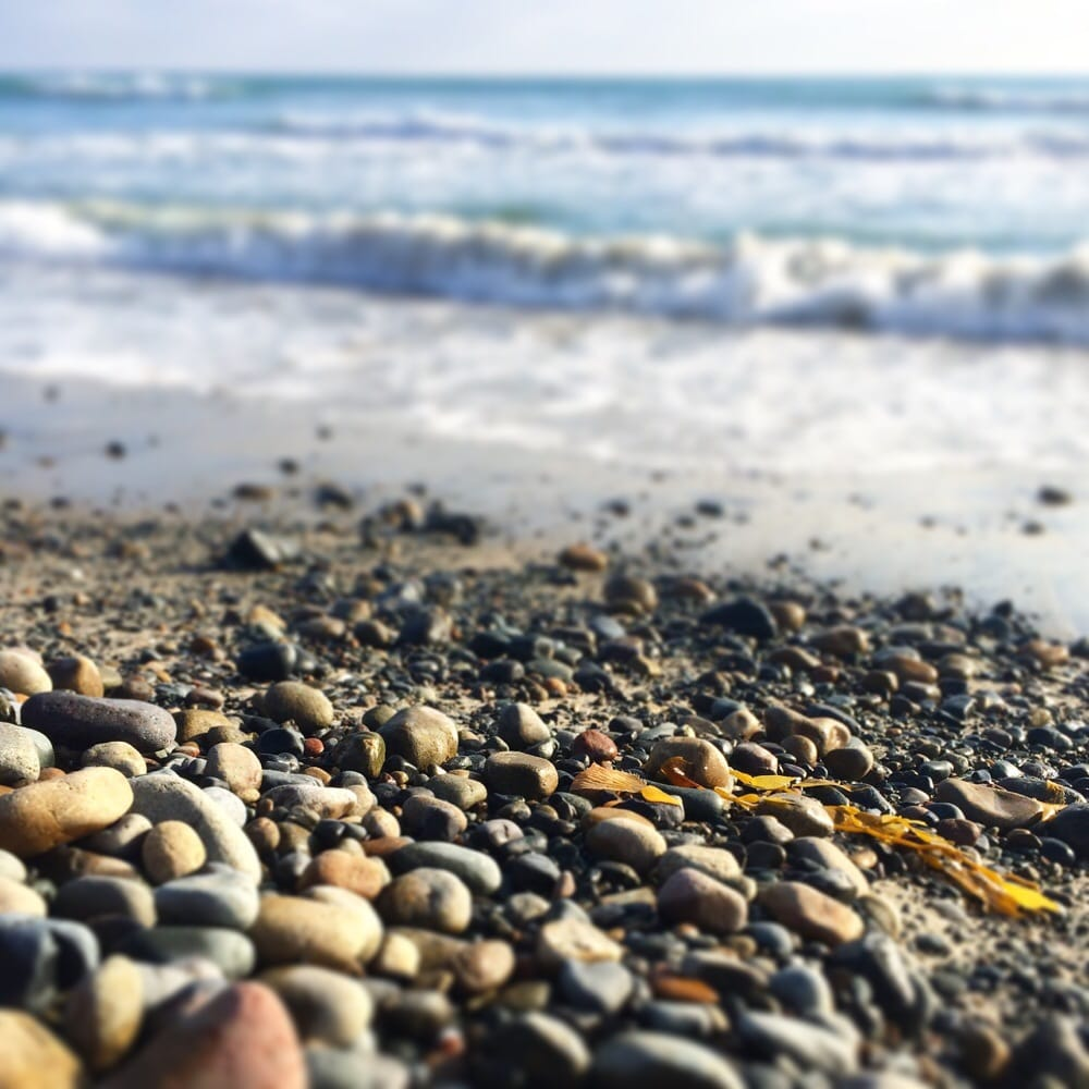 San Clemente State Park Camping: San Onofre State Beach Campgrounds