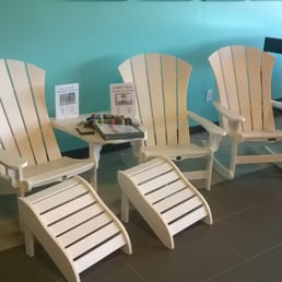 Photo Of Orlando Outdoor Furniture   Altamonte Springs, FL, United States.  Adirondack Chairs