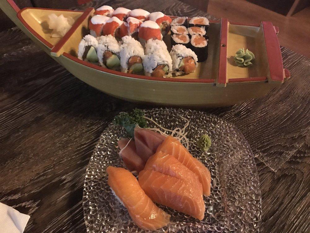 Sushi Story: 612 Head Street, Victoria, BC
