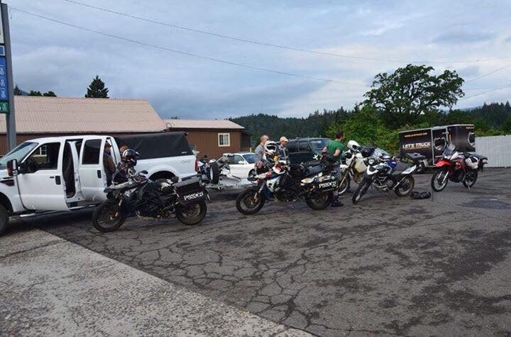 TourUSA Motorcycle Rentals