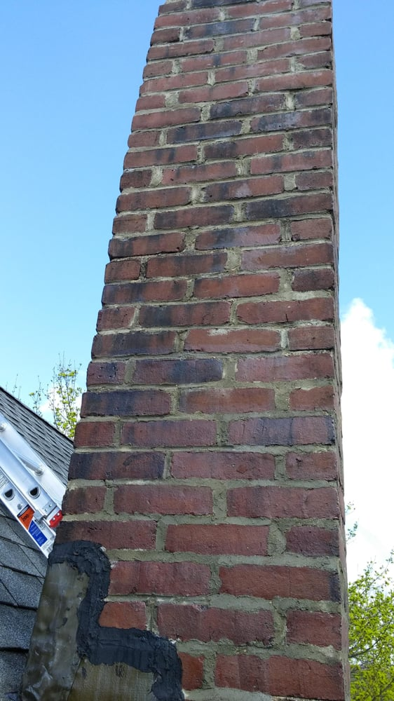 Altons Finest Chimney Sweep: 11 Balmoral St, Andover, MA