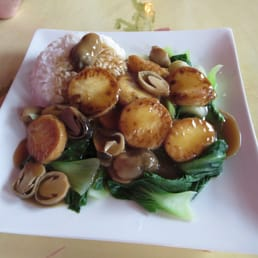 Ah Ma Taiwanese Kitchen Atlanta Menu