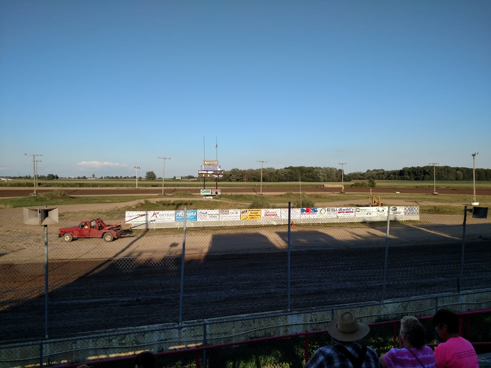 I-96 Speedway: 3823 W Portland Rd, Lake Odessa, MI
