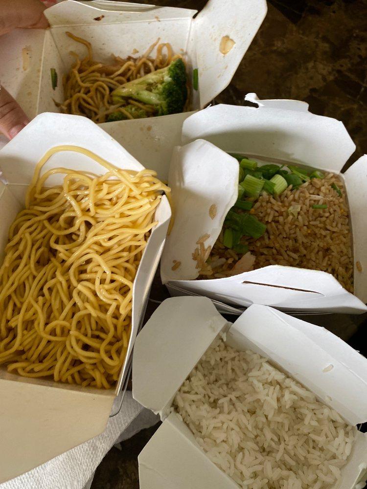 Yeung Ming Chinese Restaurant