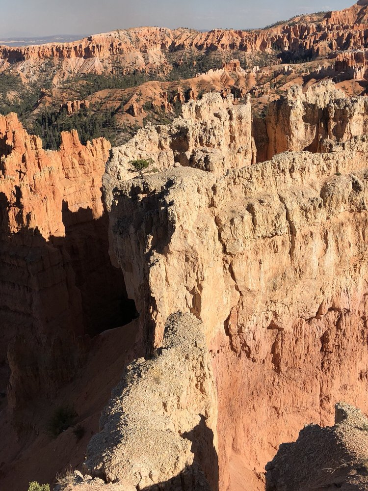 Bryce Canyon National Park Shuttle: 1280 S State Hwy 63, Bryce, UT