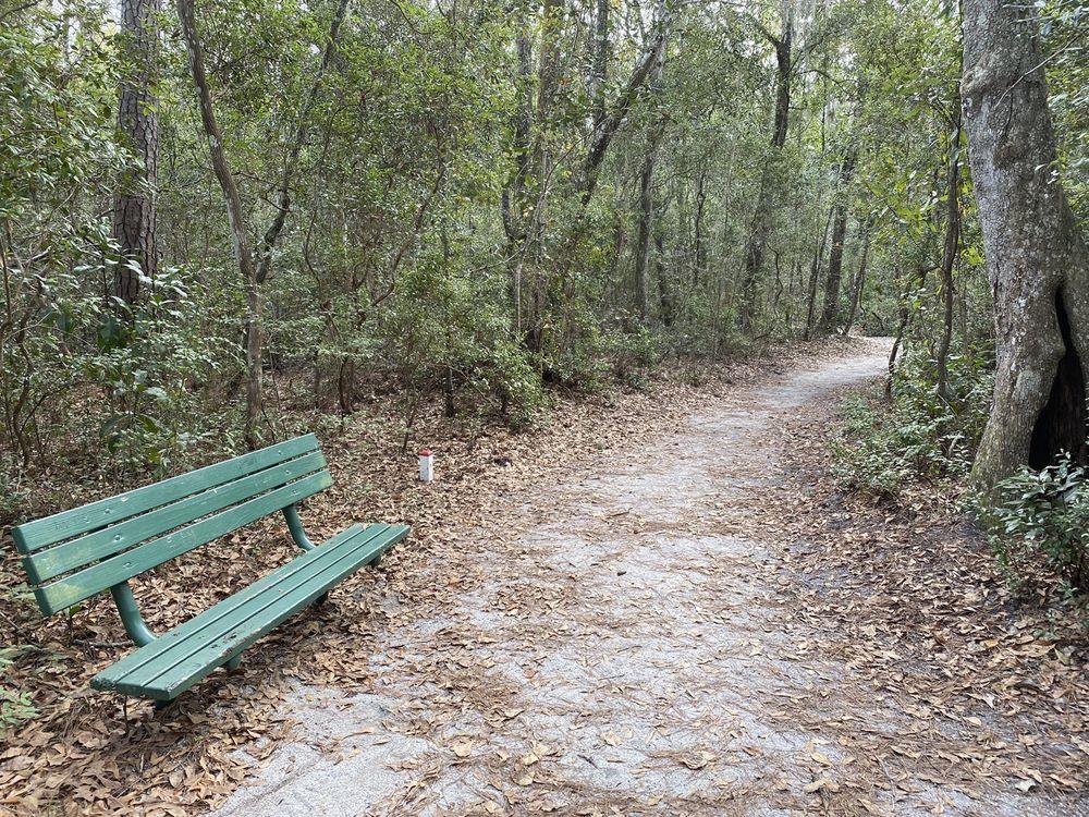 Alejandro Garces Camp Tomahawk Park: 8419 San Ardo Dr, Jacksonville, FL