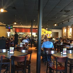 Photo Of Jason S Deli Sugar Land Tx United States Dining Area