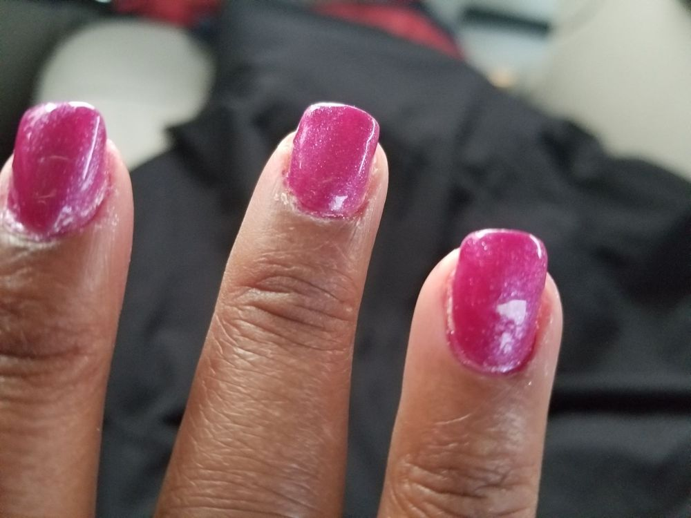 Kd Nails & Tanning: 1821 Hillandale Rd, Durham, NC