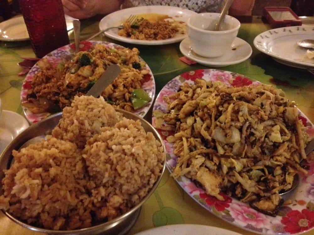 Chinese Food Huntsville Tx