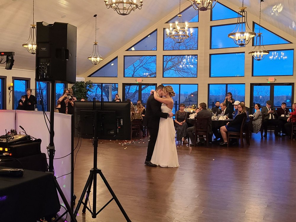 Clifton Springs Country Club: 2721 Hopewell Townline Rd, Clifton Springs, NY