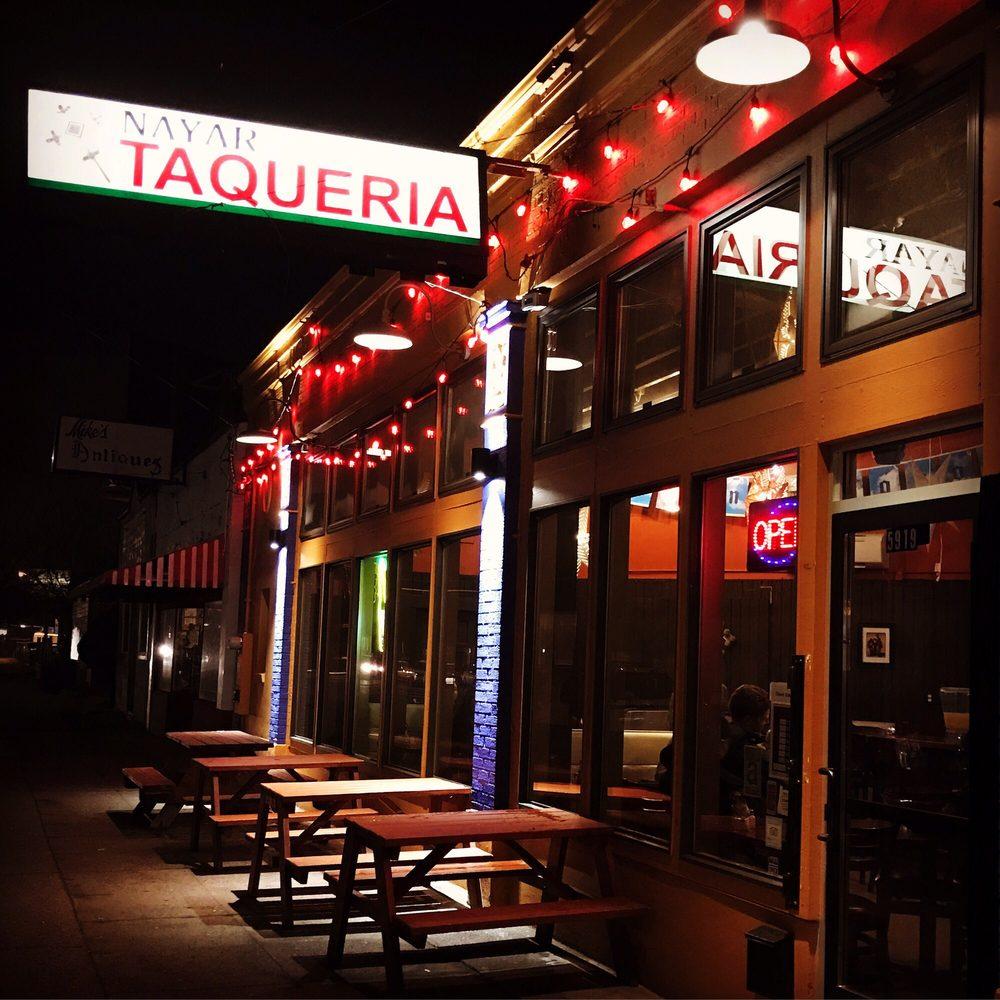 Best Mexican Restaurants Se Portland