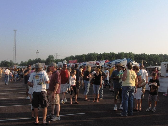 MidSummer at the Meadows: 1546 State Route 131, Milford, OH