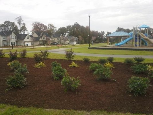 Photo of Cardinal Landscaping - Fayetteville, NC, United States. untitled - Cardinal Landscaping - Irrigation - 1064 71st School Rd