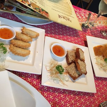 B k 39 s reviews auckland yelp for Auckland thai boutique cuisine