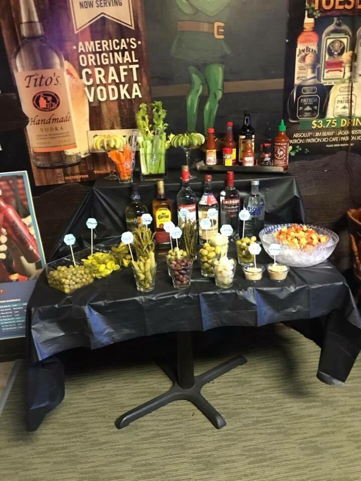 Dublin House Pub: 479 Seminole Blvd, Largo, FL