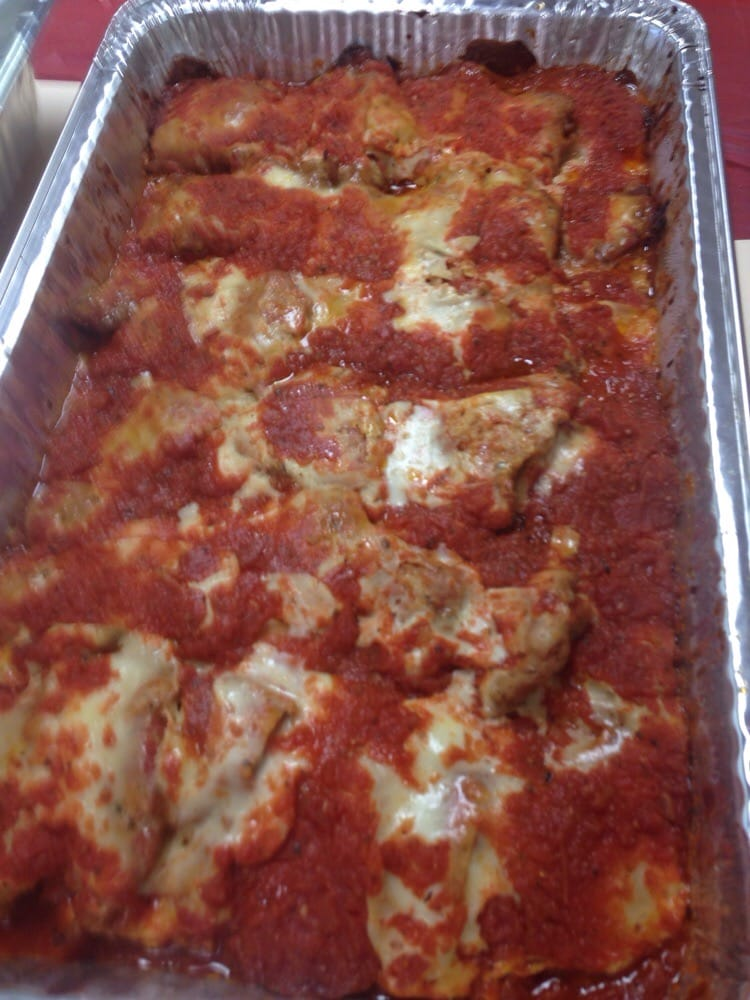 Augie S Family Style Italian Restaurant Ballston Spa Ny