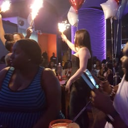 Photos for Cirque Daiquiri Bar and Grill | Inside - Yelp