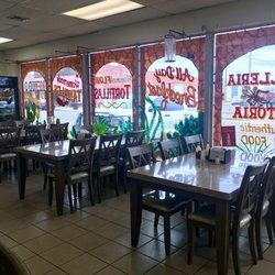 Photo Of Tortilleria La Victoria Woodward Ok United States Interior