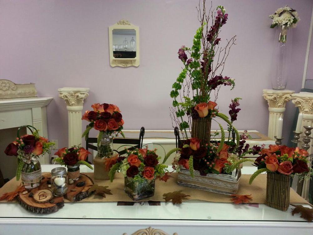 Flower Cottage of Deer Park: 4506 Center St, Deer Park, TX