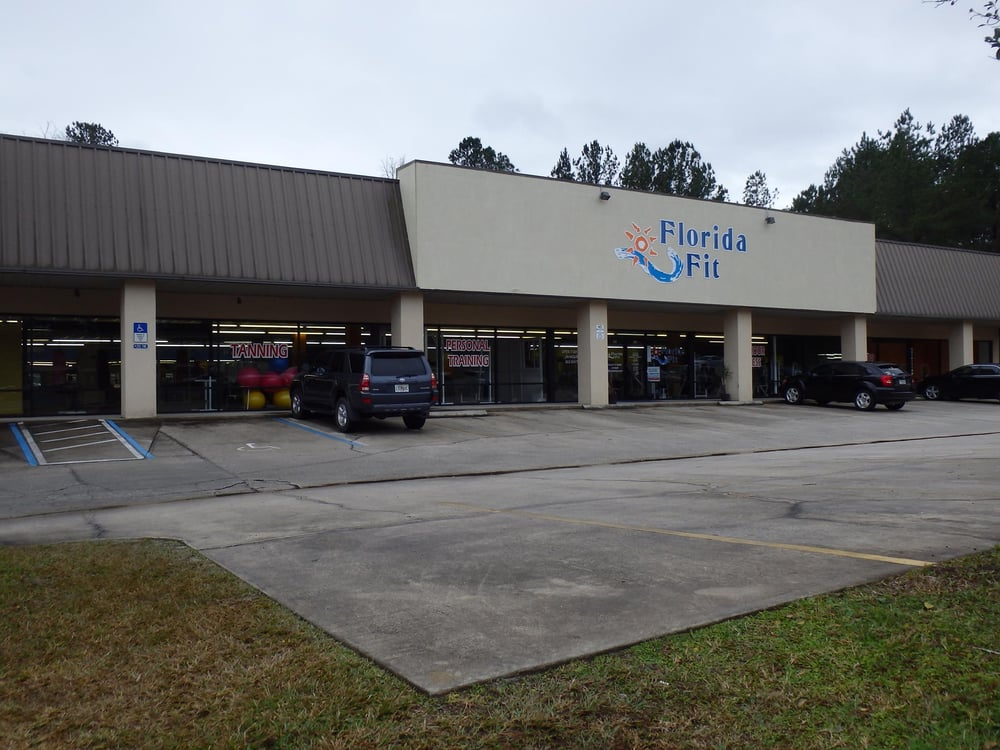 Florida Fit: 2761 Blanding Blvd, Middleburg, FL