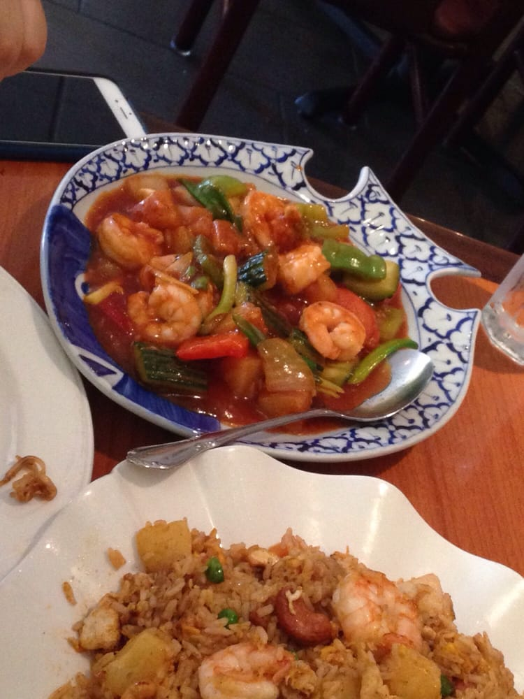 Yelp Thai Food Fremont Ca