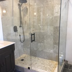 The Original Frameless Shower Doors 2019 All You Need To