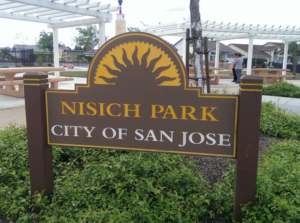 Nisich park parcs 1401 1437 suzay ct east san jose for La fenetre san jose