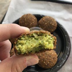 2 Falafel Cafe