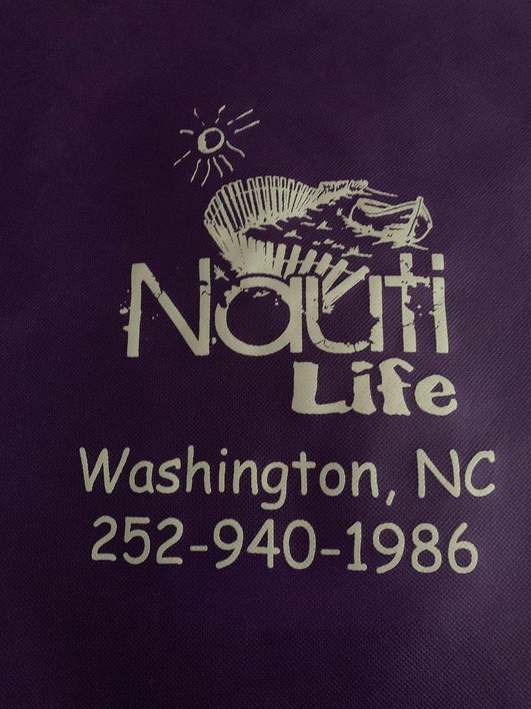 Nauti Life