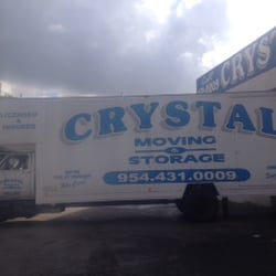 Photo Of Crystal Moving And Storage   Hollywood, FL, United States